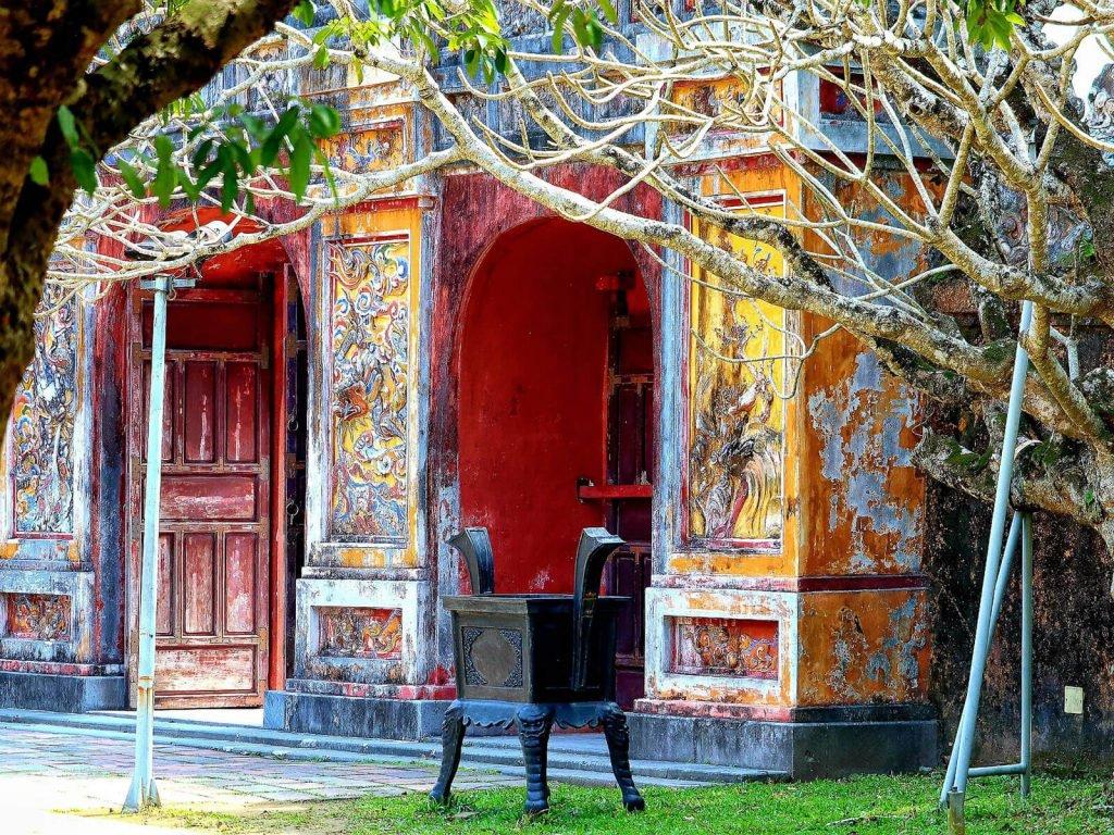 Hué | Rama Tours