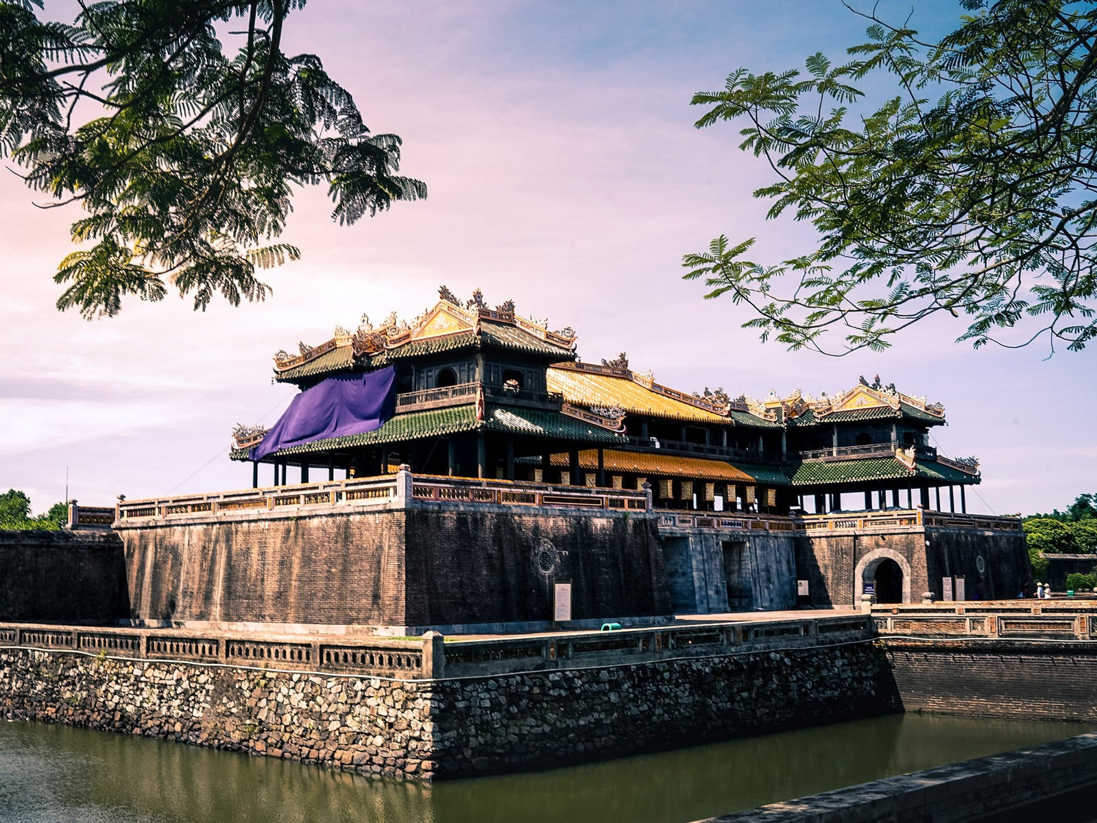 rondreis vietnam hue hoogtepunt 4