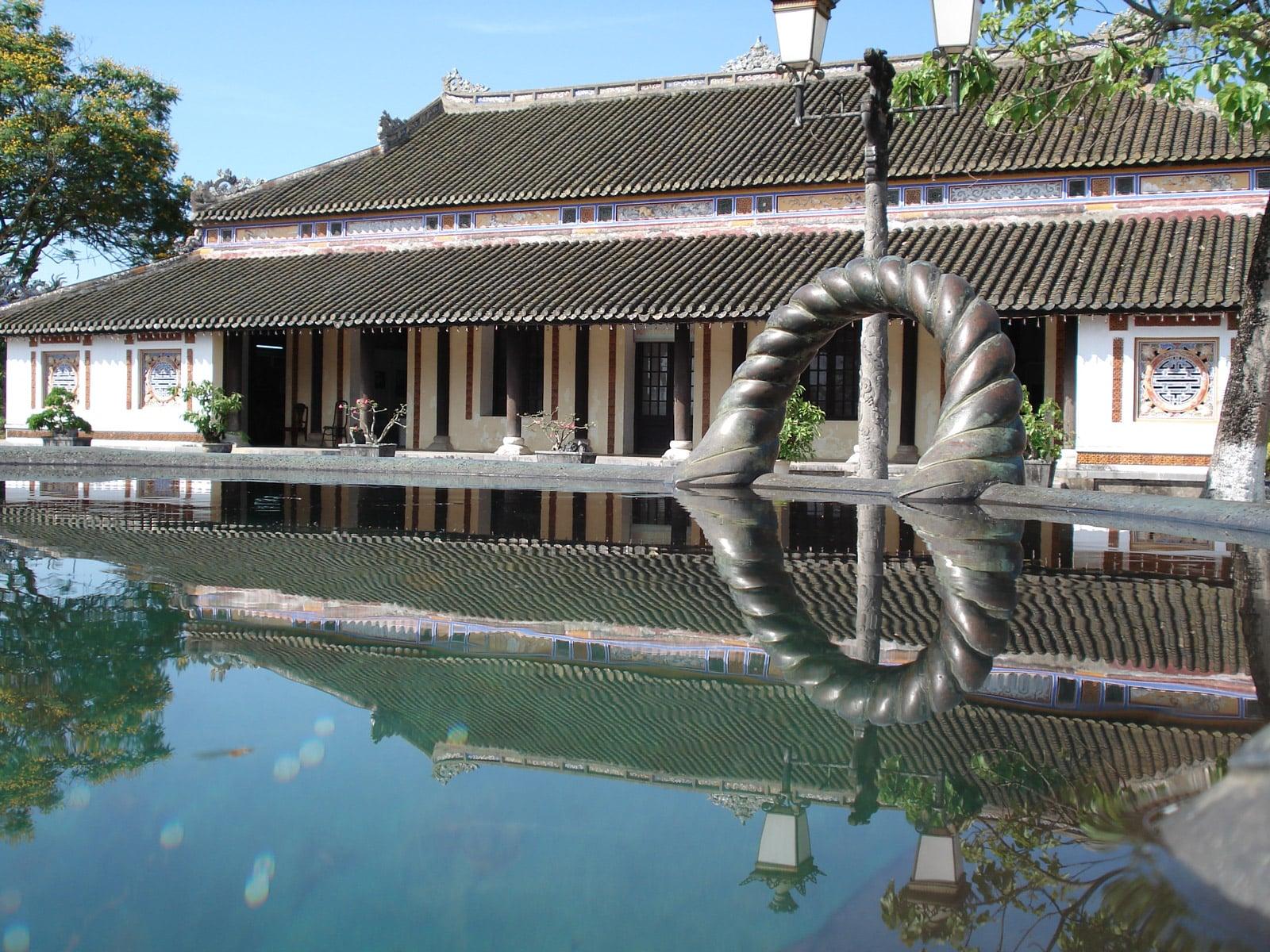 rondreis vietnam hue hoogtepunt 6