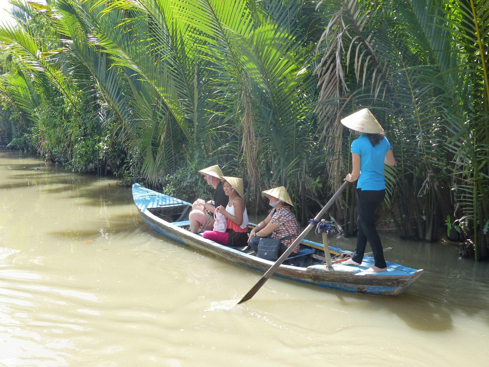 rondreis vietnam mekong delta hoogtepunt 8