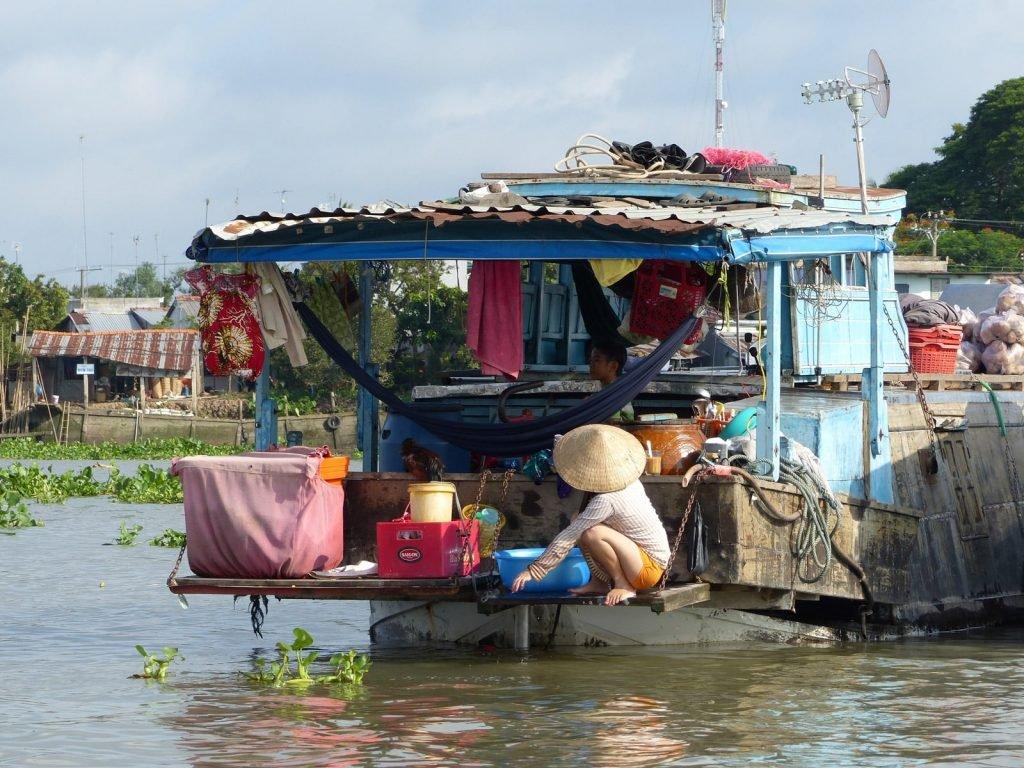 Mekong | Rama Tours