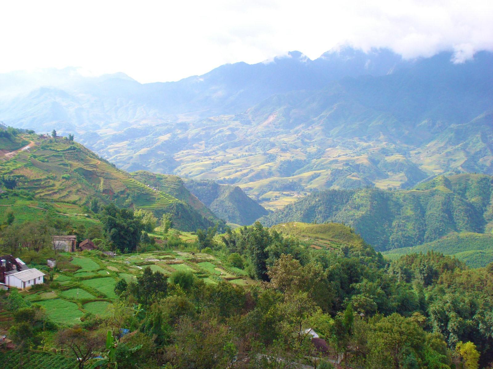 rondreis vietnam sapa hoogtepunt 13