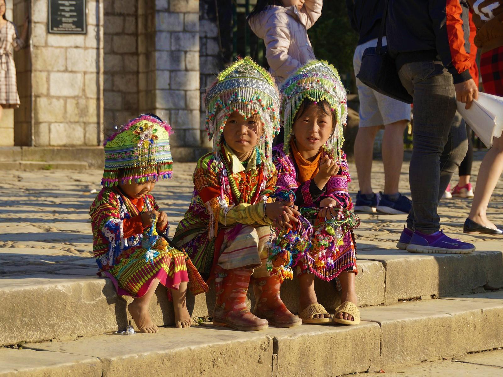 rondreis vietnam sapa hoogtepunt 4