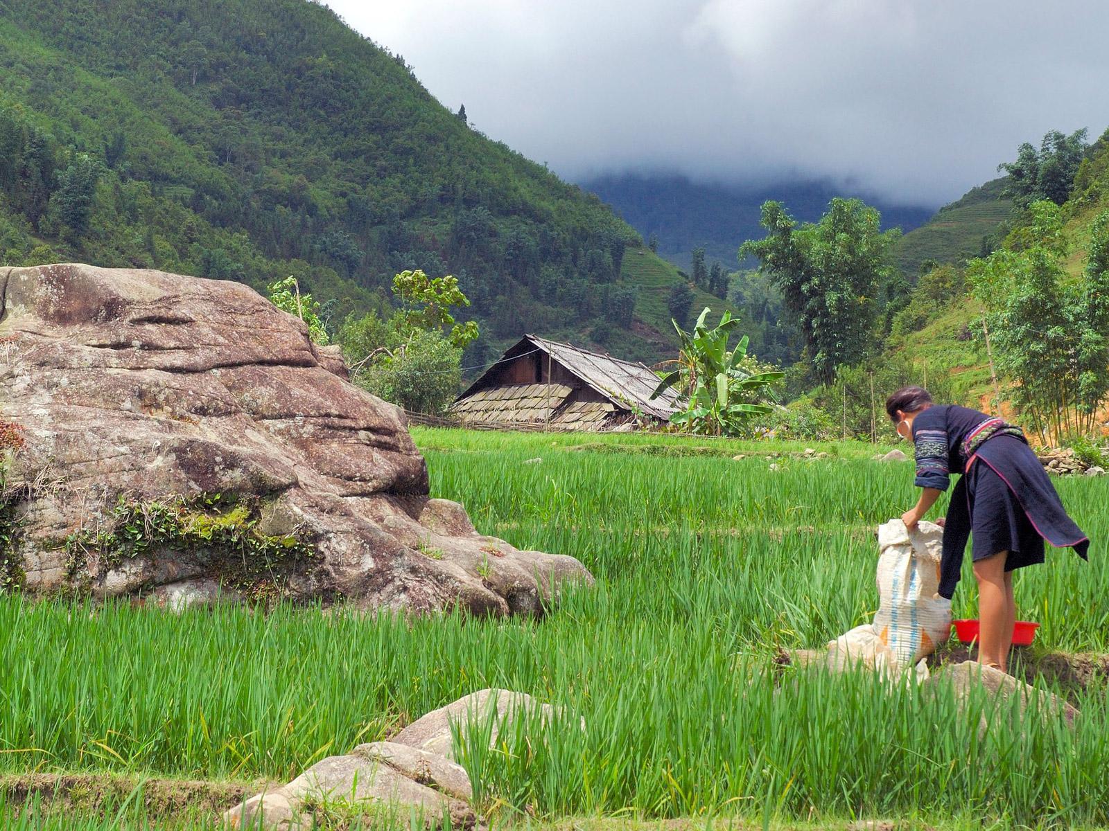 rondreis vietnam sapa hoogtepunt 7