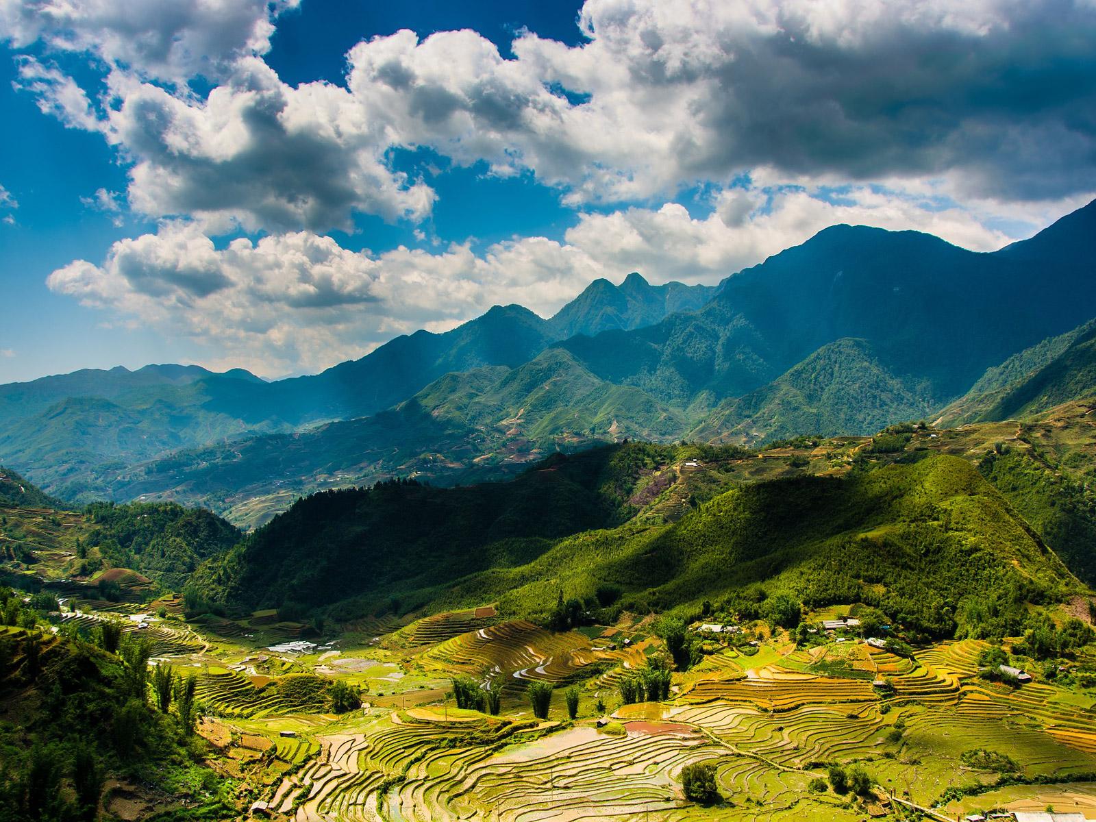 rondreis vietnam sapa hoogtepunt 9