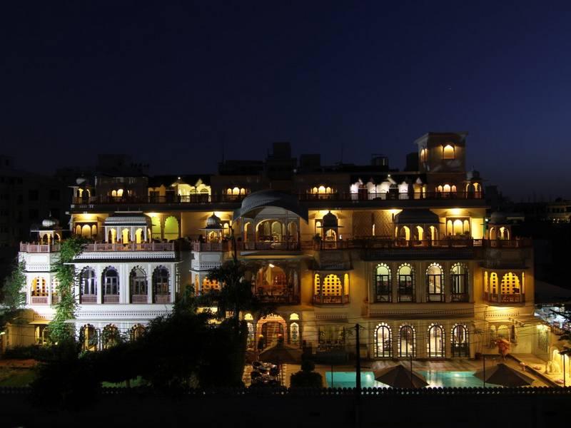 Jaipur, Shahpura House | Rama Tours
