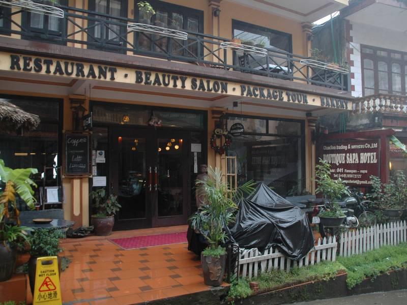 Sapa, Boutique Sapa | Rama Tours