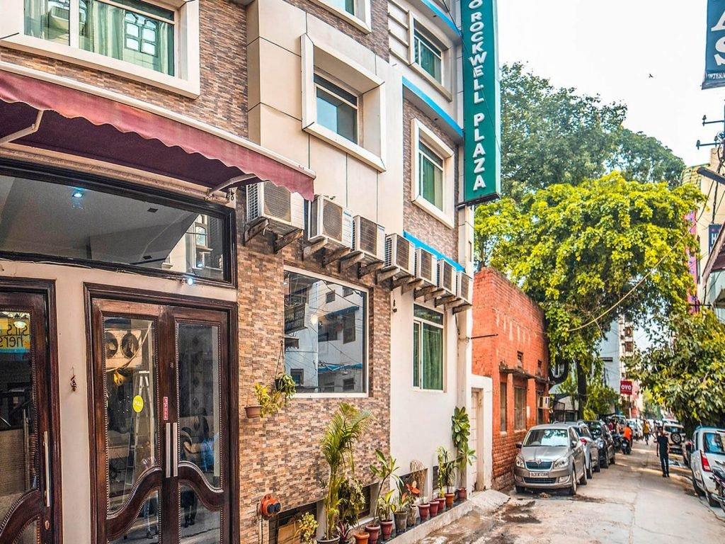 Delhi, Rockwell Plaza | Rama Tours