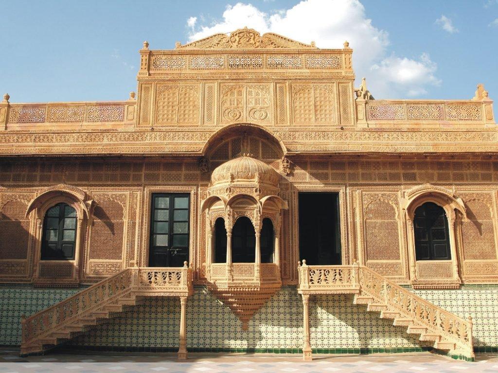 Jaisalmer, Mandir Palace | Rama Tours