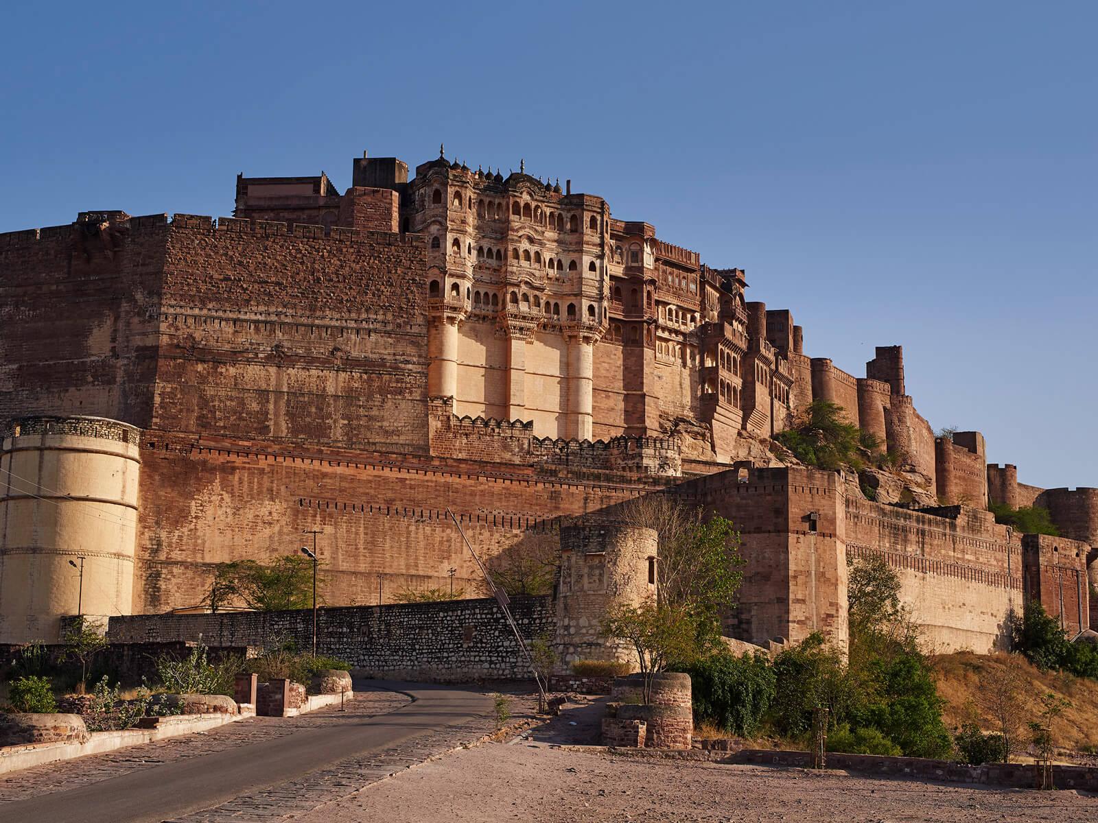 rondreis india jodhpur ratan vilas 1