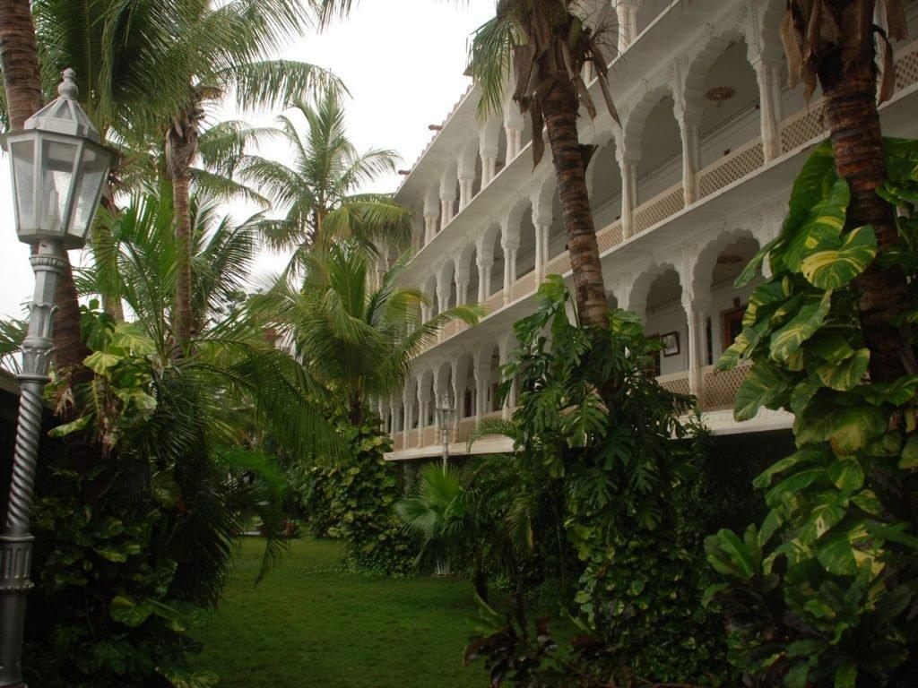 Pushkar, Pushkar Palace hotel | Rama Tours