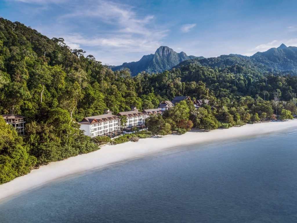 Langkawi, The Andaman | Rama Tours