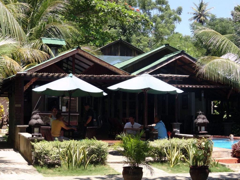 Bunaken, Bunaken Village resort | Rama Tours