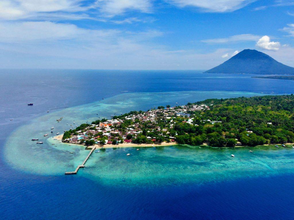 Bunaken | Rama Tours