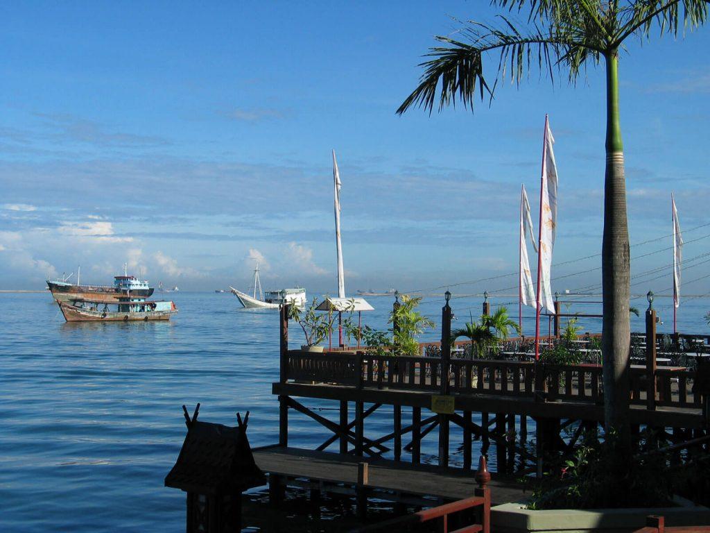 Makassar | Rama Tours