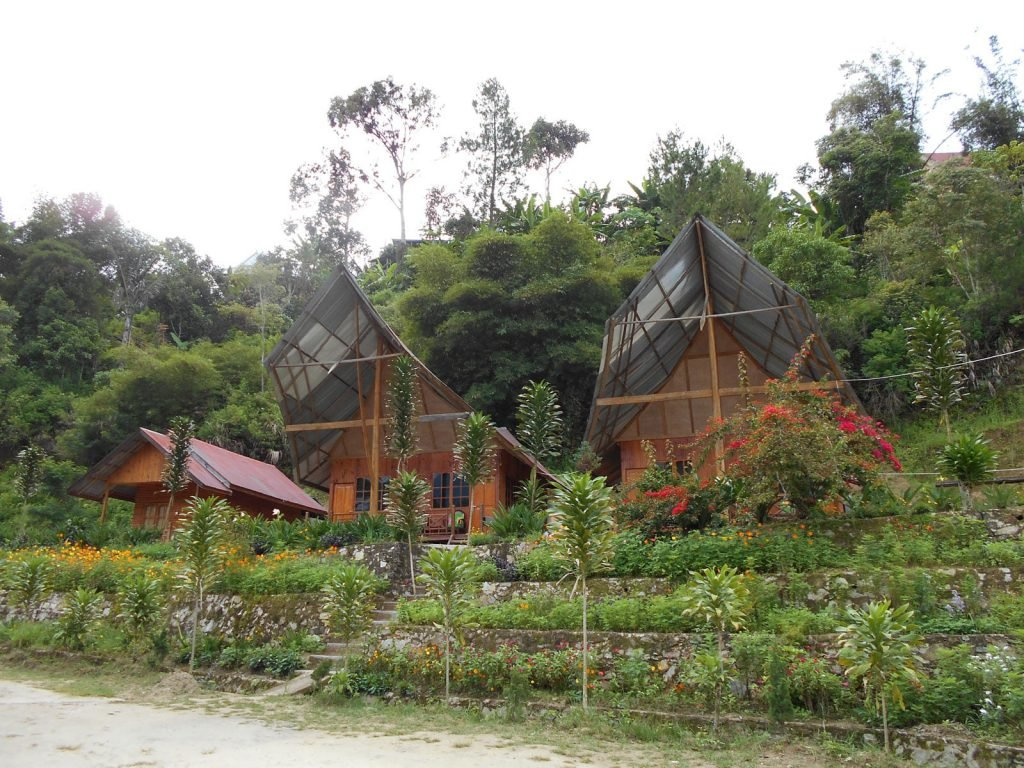 Mamasa, Matana 2 Lodge | Rama Tours