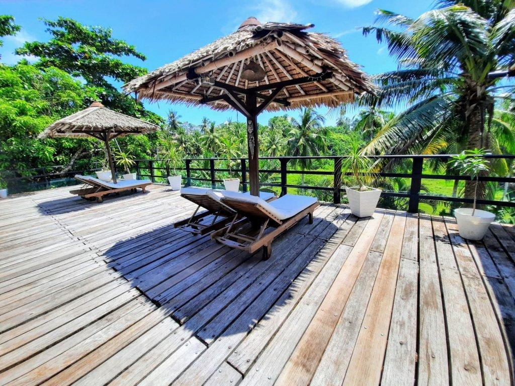 Manado, Guesthouse The 4 Fish | Rama Tours