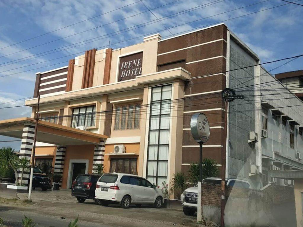 Marisa, Irene hotel | Rama Tours