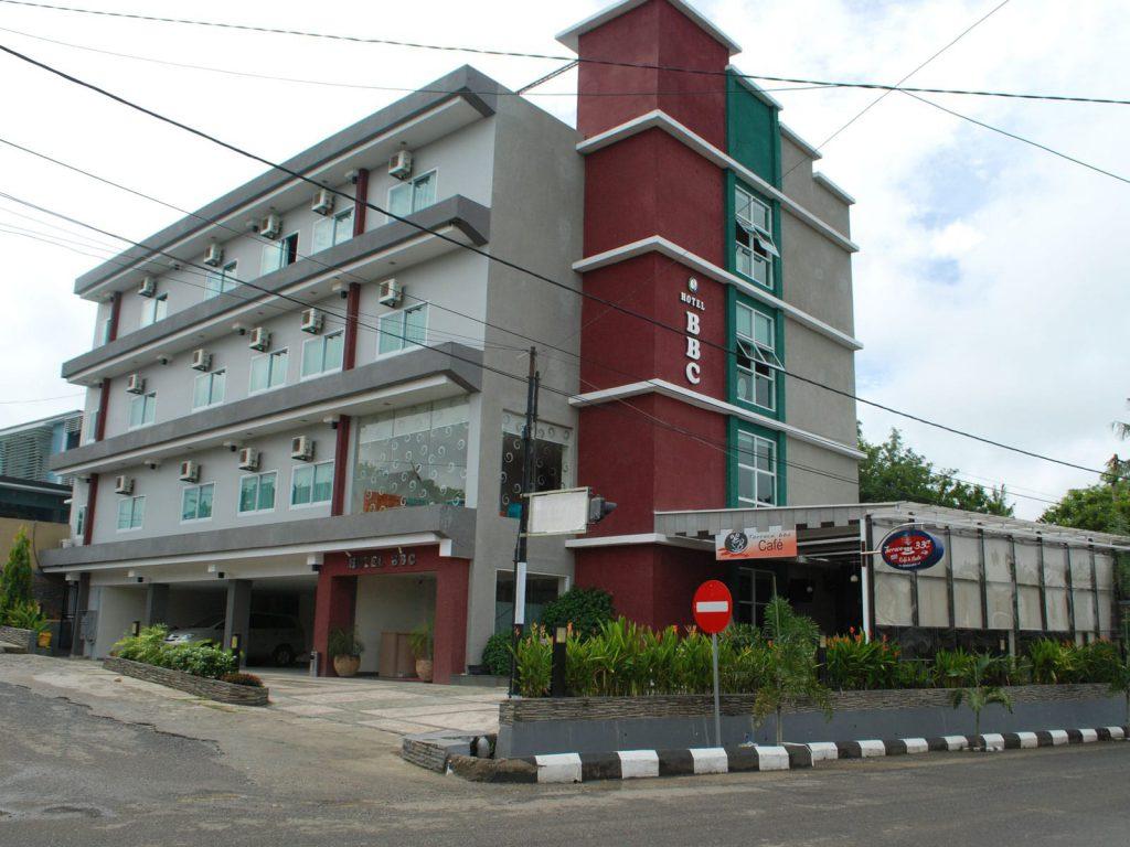 Sengkang, BBC hotel | Rama Tours