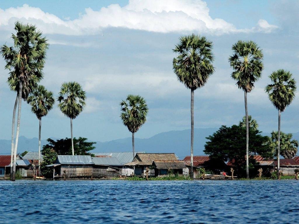Sengkang (Tempemeer) | Rama Tours
