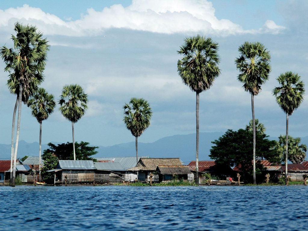 Sengkang, Pondok Eka hotel | Rama Tours