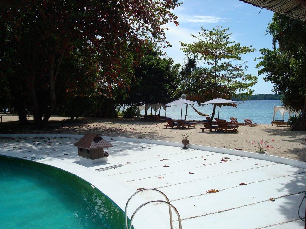 Siladen, Siladen resort & spa | Rama Tours