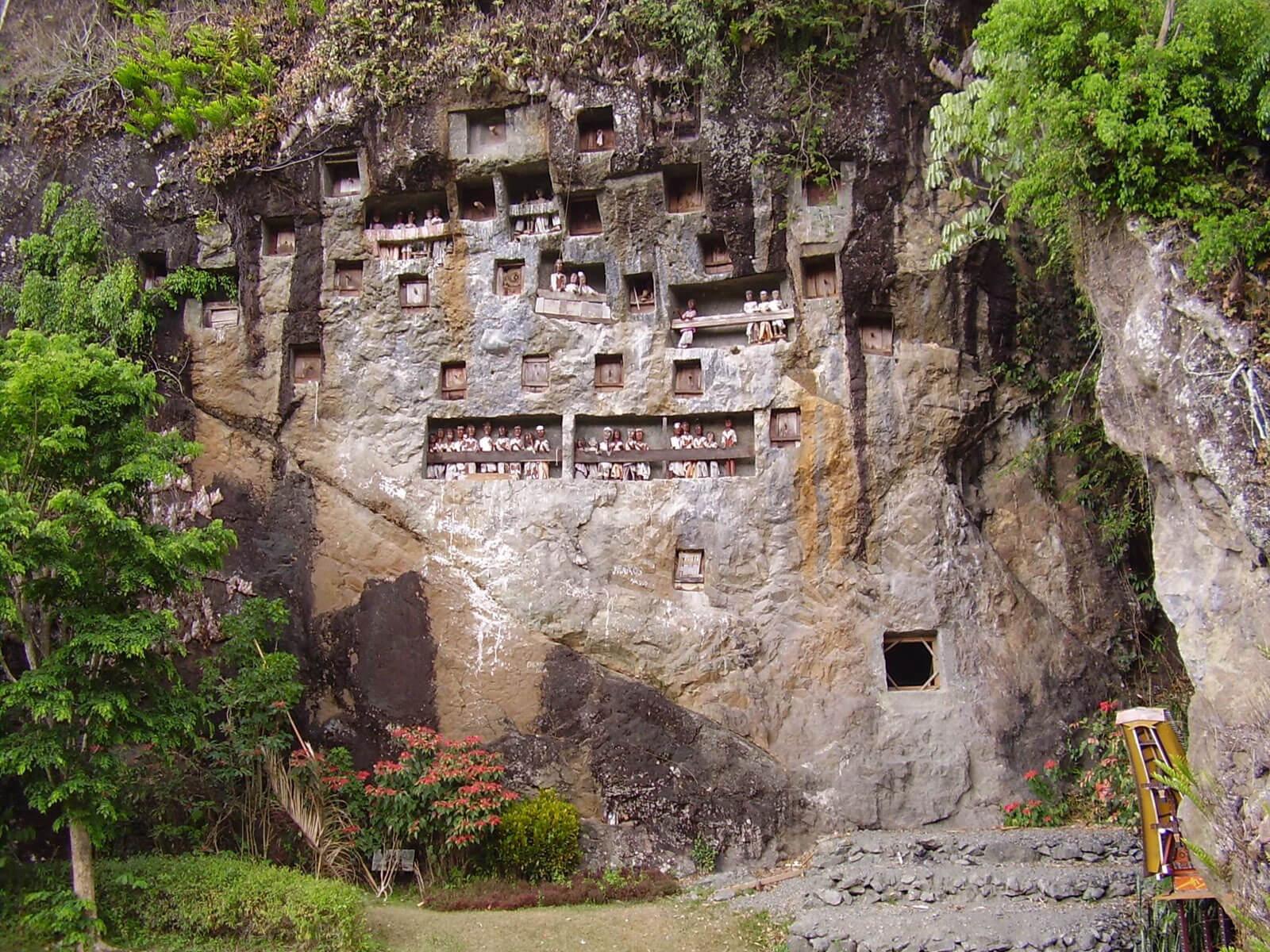 rondreis sulawesi tana toraja hoogtepunt 37