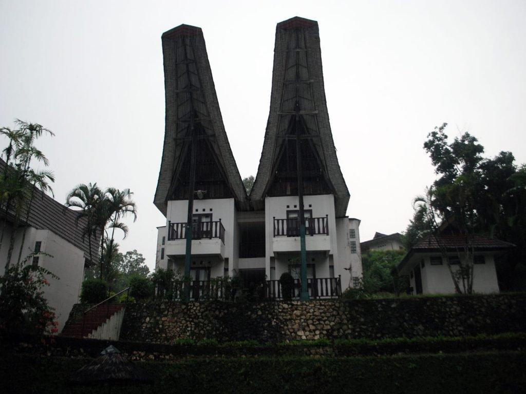 Tana Toraja, Marante Toraja hotel | Rama Tours