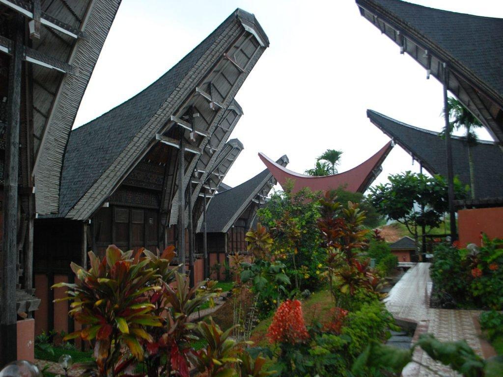 Tana Toraja, Toraja Heritage hotel | Rama Tours