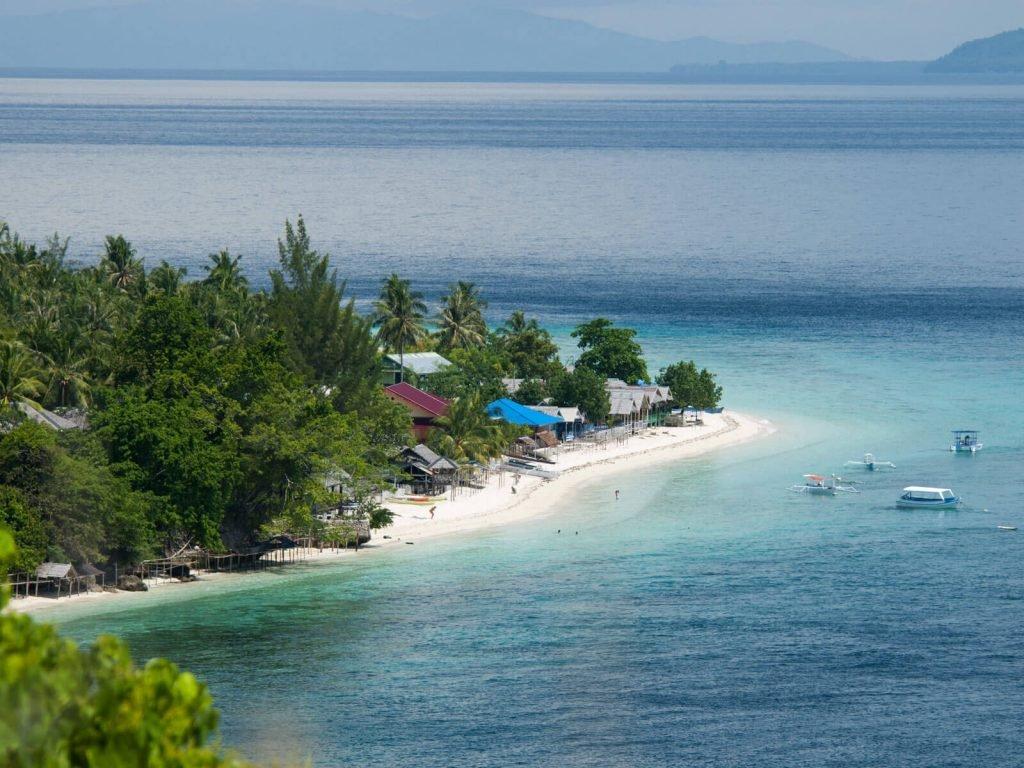 Tanjung Karang (Dongala) | Rama Tours