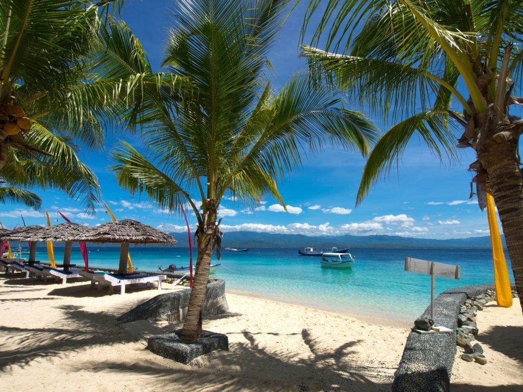 Tanjung Karang, Prince John Dive resort | Rama Tours