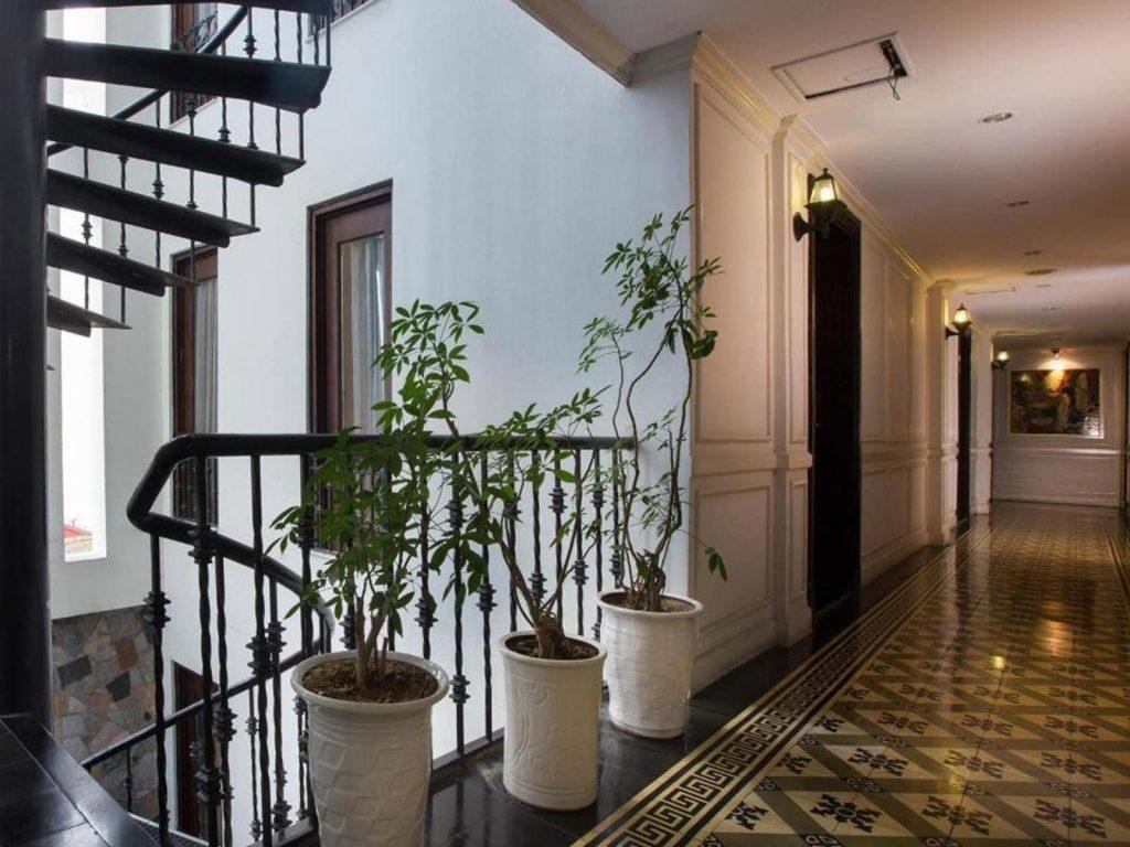 Hanoi, Hanoi Boutique hotel | Rama Tours