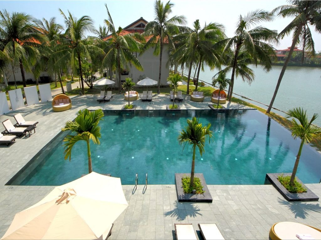 Hoi An, Hoi An Beach Resort | Rama Tours