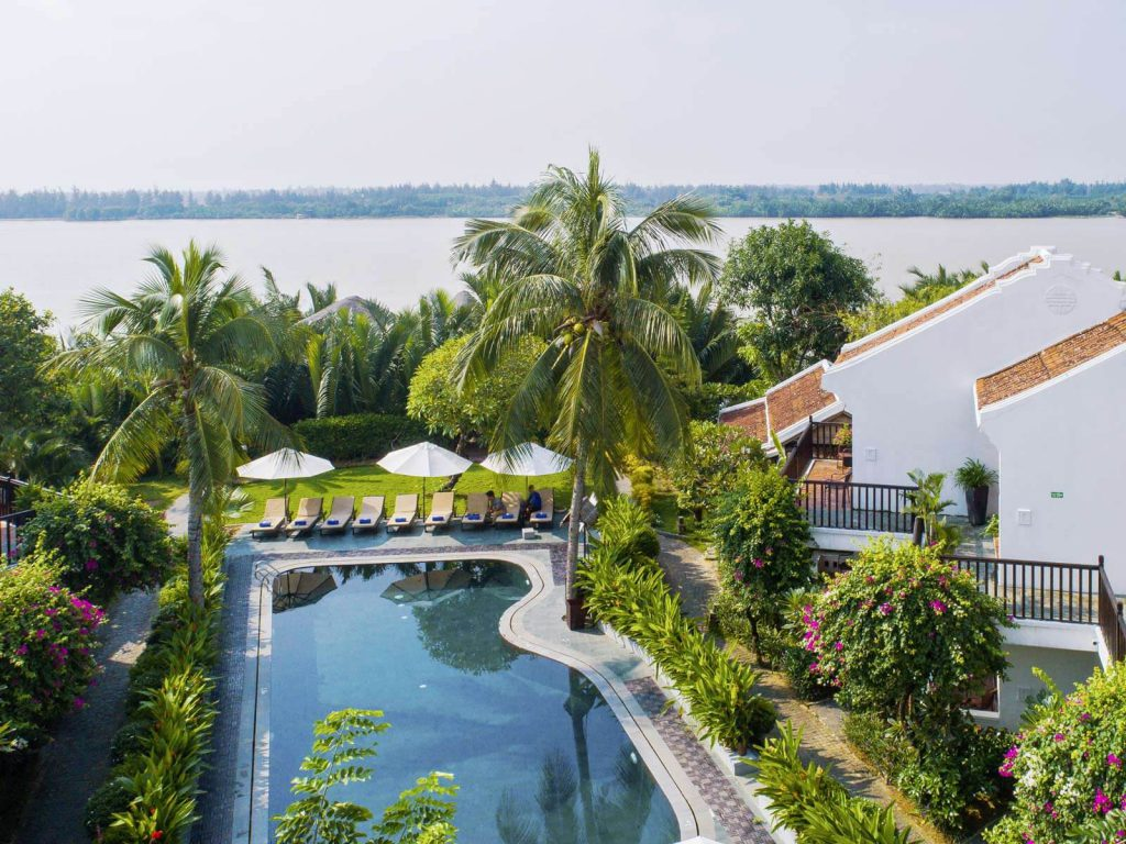 Hoi An, Coco River Resort | Rama Tours
