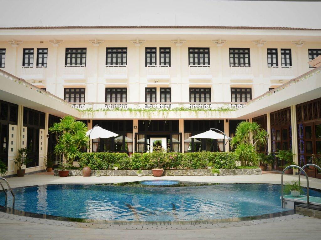Hué, Villa Hué | Rama Tours