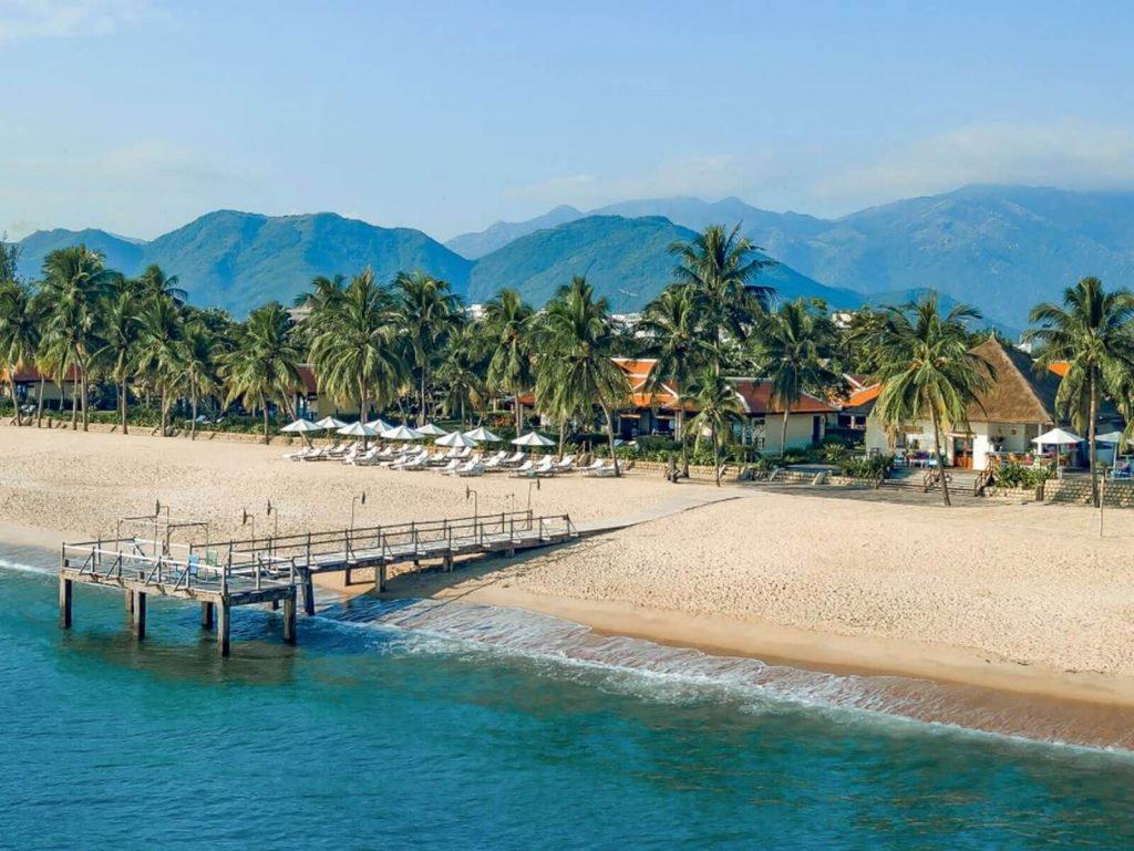 Nha Trang, Evason Ana Mandara Resort | Rama Tours