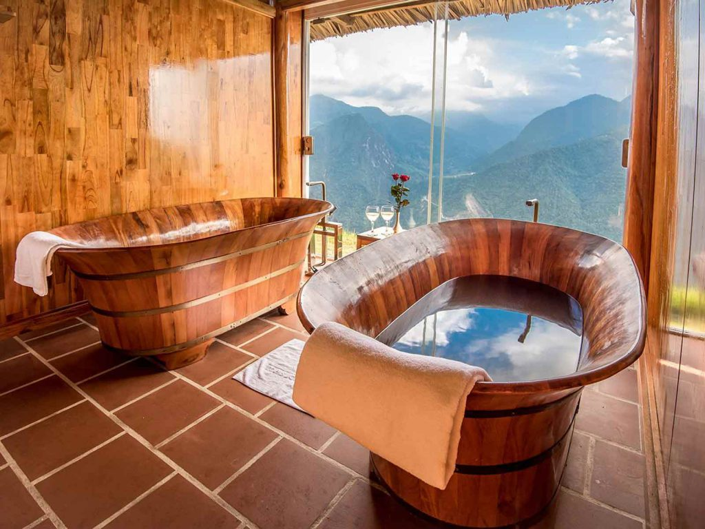 Sapa, Topas Eco Lodge | Rama Tours
