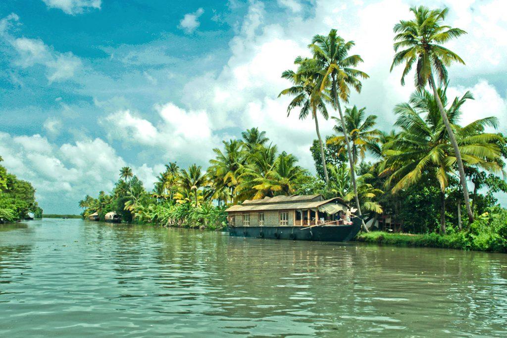 Rondreis INDIA Cultureel Karnataka en Kerala