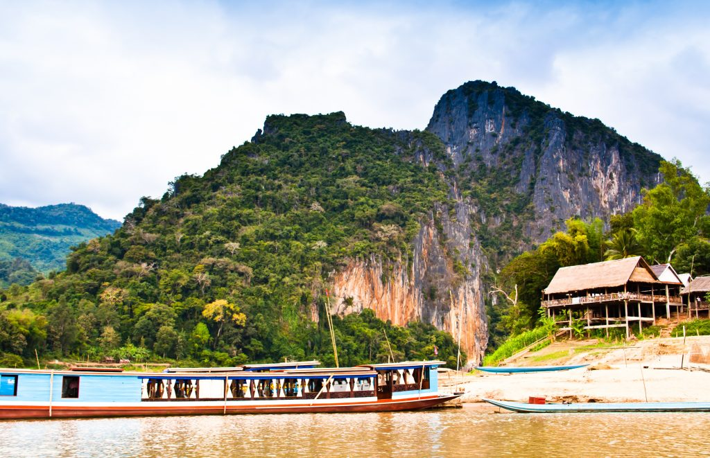 Avontuurlijk Laos | Rama Tours