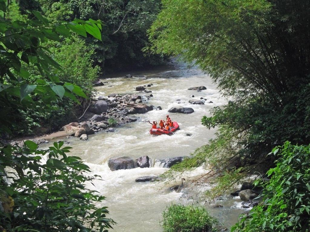 Rondreis Sulawesi avontuurlijk