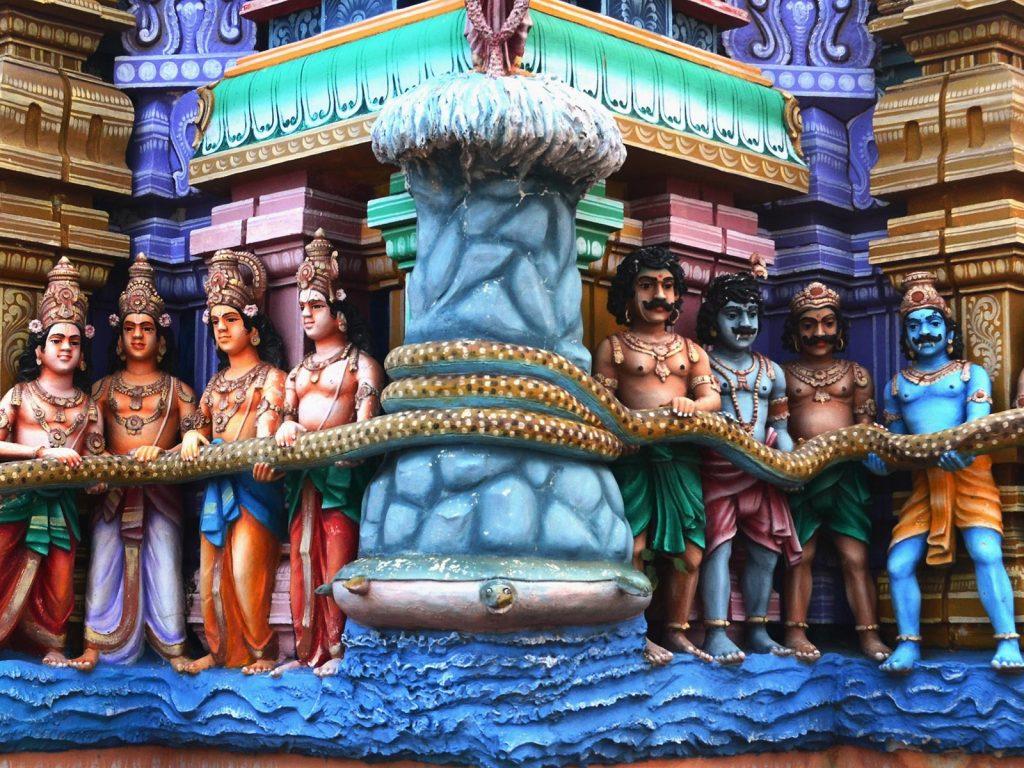 Rondreis ZUID-INDIA