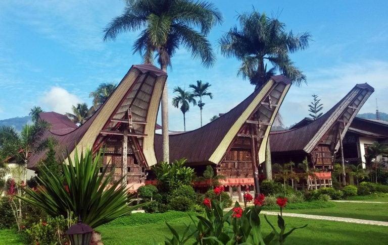 Zuid Sulawesi, cultuur snuiven en duiken | Rama Tours
