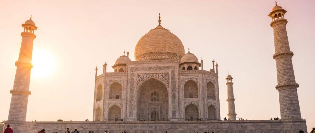 India, De Gouden Driehoek en Varanasi   Rama Tours
