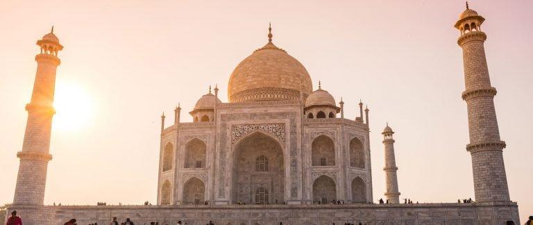India, De Gouden Driehoek en Varanasi | Rama Tours
