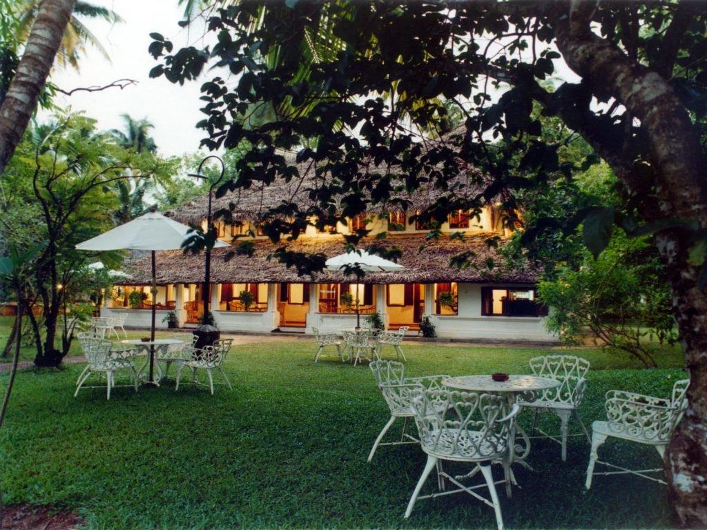 Mararikulam (Alleppey), Marari Beach resort | Rama Tours