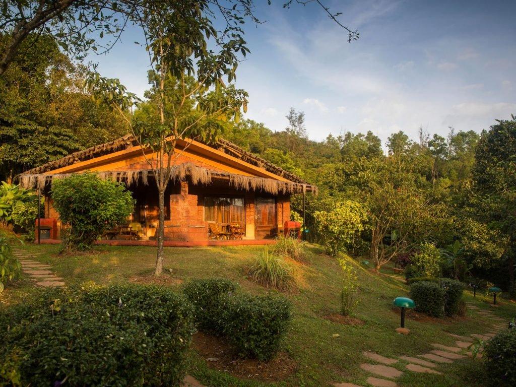 Coorg (Madikeri), Heritage resort | Rama Tours