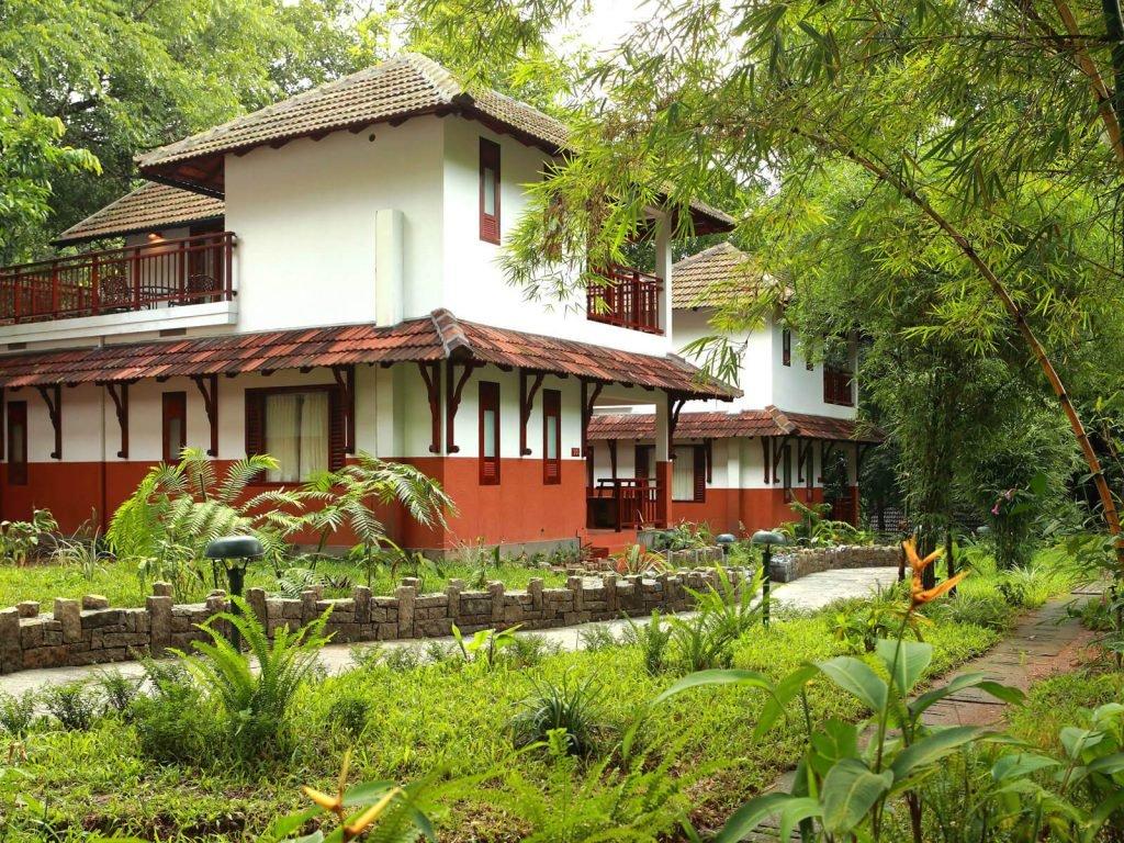 Wayanad, Vythiri resort | Rama Tours