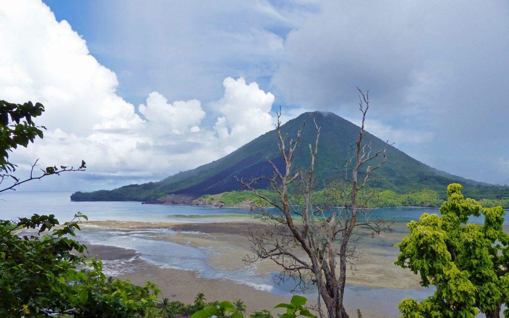Rondreis Molukken Ambon, Banda