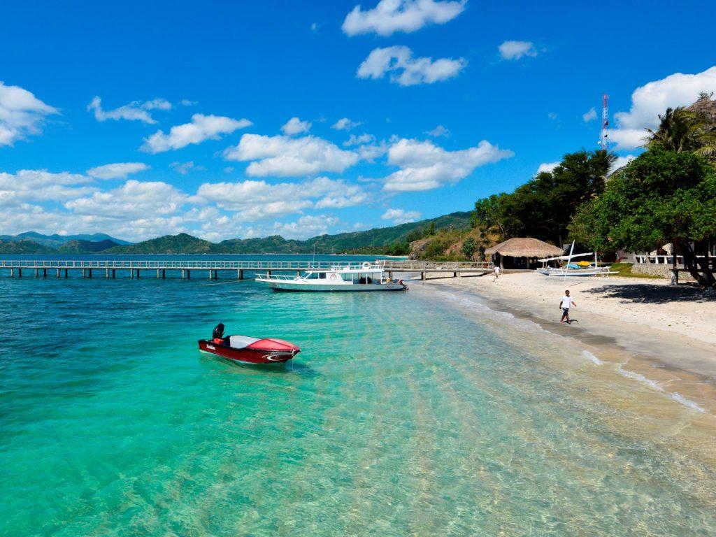 Rondreis Lombok Ongerept
