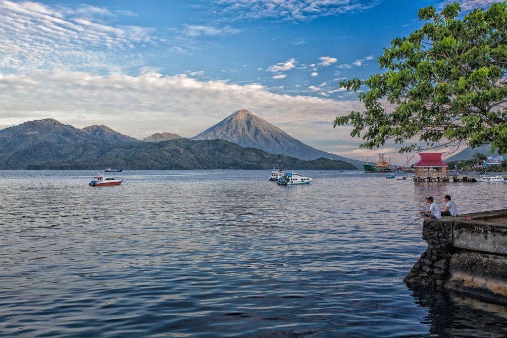 Noord- en Zuid Molukken | Rama Tours
